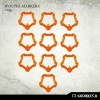 Wound Markers [orange]