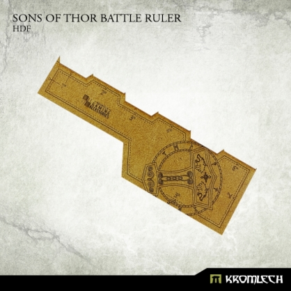 Sons of Thor Battle Ruler [HDF]