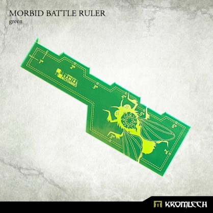 Morbid Battle Ruler [green]