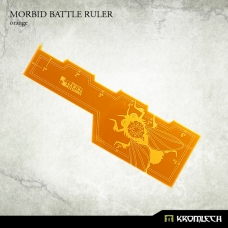 Morbid Battle Ruler [orange]