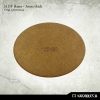 Oval 120x92mm (5 pieces)