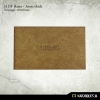 Rectangle 100x60mm (7 pieces)