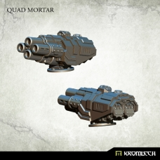 Quad Mortar