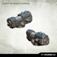 Heavy Plasma Cannon