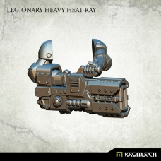 Legionary Heavy Heat-Ray