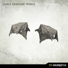 Small Demonic Wings