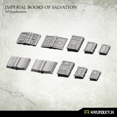 Imperial Books of Salvation