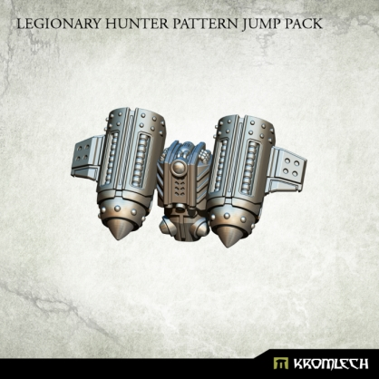 Legionary Hunter Pattern Jump Pack