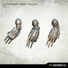 Legionary Vibro Talons - Left Arms