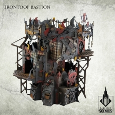 Irontoof Bastion