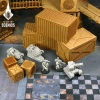 Imperial Supply Containers & Crates