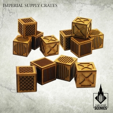 Imperial Supply Crates