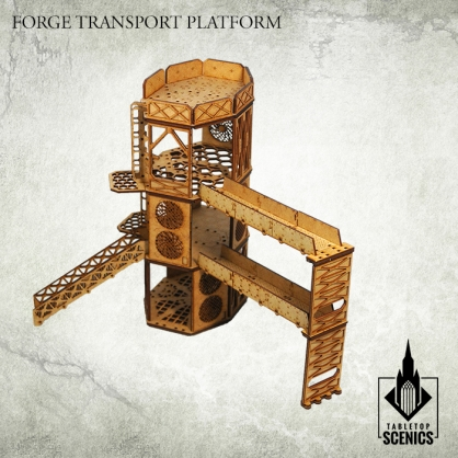 Forge Transport Platform