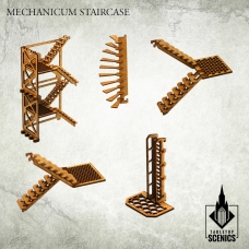 Mechanicum Staircase