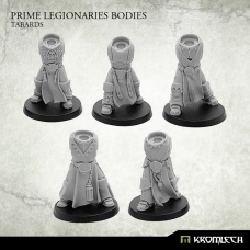 Prime Legionaries Bodies: Tabards