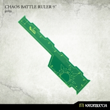 "Chaos Battle Ruler 9"" [green]"