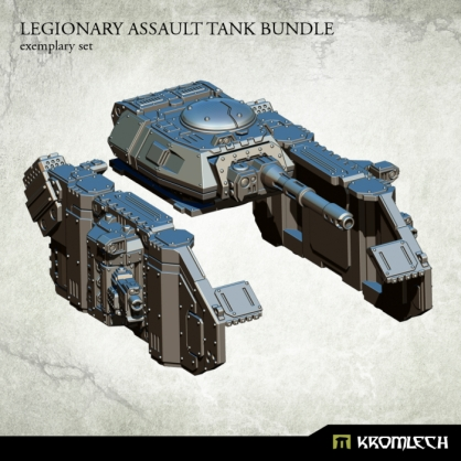 Legionary Assault Tank Bundle
