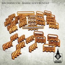 Barricades Bundle