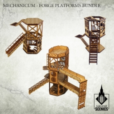 Forge Platforms Bundle