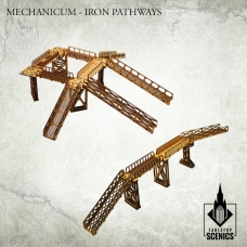 Iron Pathways Bundle
