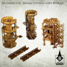 Promethium Flames Bundle