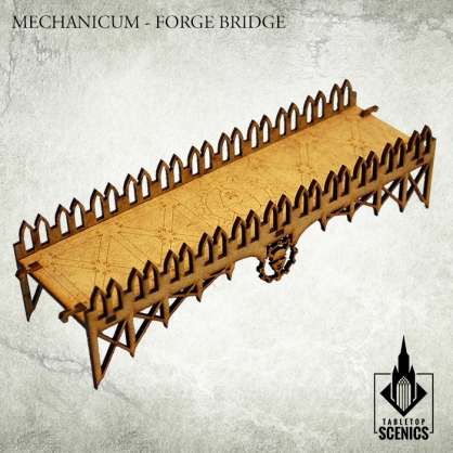Forge Bridge