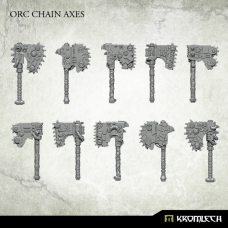 Orc Chain Axes