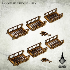 Modular Bridges - Hex