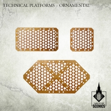 Technical Platforms – Ornamental