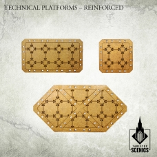 Technical Platforms - Reinforced