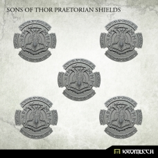 Sons of Thor Praetorian Shields