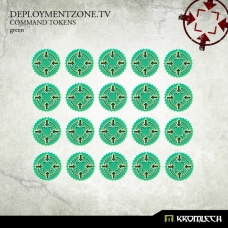 Deploymentzone.tv Command Tokens [green]