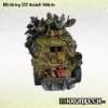 Orc Kustom Workshop and Blitzkrieg 222 Assault Vehicle