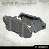 Legionary Tank: Extra Armour Doors