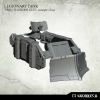 Legionary Tank: Twin Thunder Gun