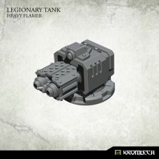 Legionary Tank: Heavy Flamer