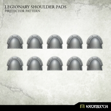 Legionary Shoulder Pads: Protector Pattern