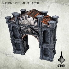Imperial Triumphal Arch