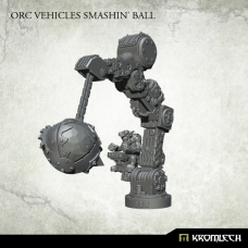 Orc Vehicles Smashin' Ball