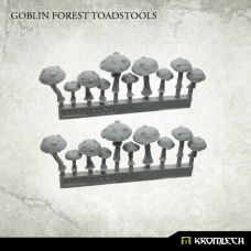 Goblin Forest Toadstools