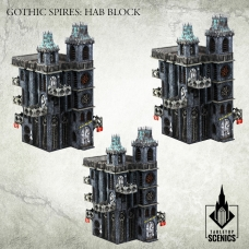 Hive City Hab Block Bundle
