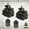 Hive City Mechanicum District Bundle