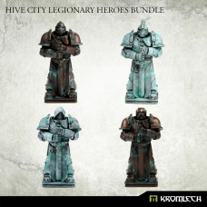 Hive City Legionary Heroes Bundle