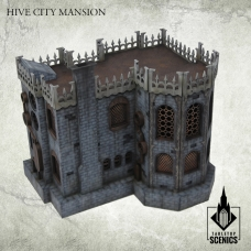 Hive City Mansion