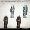 Hive City Grim Reaper Statue bundle