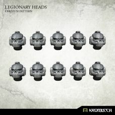 Legionary Heads: Cranium Pattern