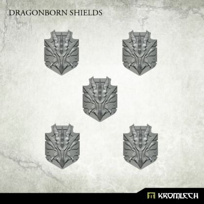 Dragonborn Shields