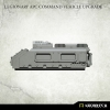 Legionary APC Command Vehicle Upgrade