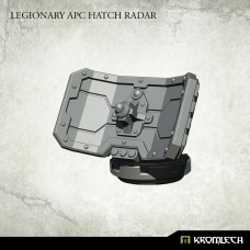 Legionary APC Hatch Radar