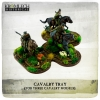 Cavalry Tray (for 3 cavalry models)